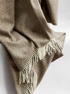 Smith and Noor Luxury Throws
