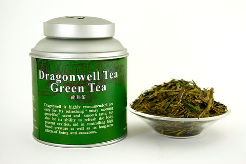 Dragonwell Green Tea (75 g)