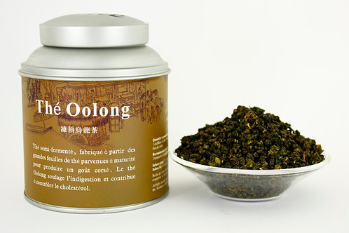 Thé oolong premium (100 g)