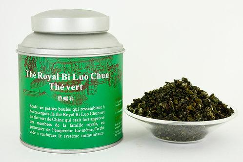 Royal bi luo chun (100 g)