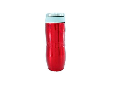Tasse de voyage Java-thé rouge
