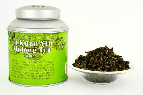 Ti Kuan Yin (100 g)