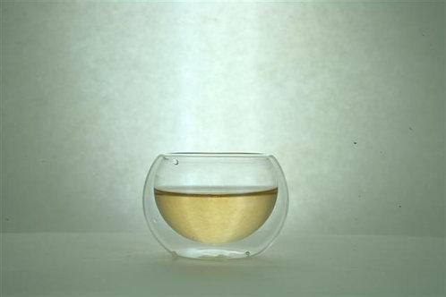 Double Wall Glass Teacups