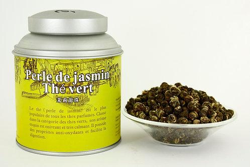 Thé vert perles de jasmin (75 g)