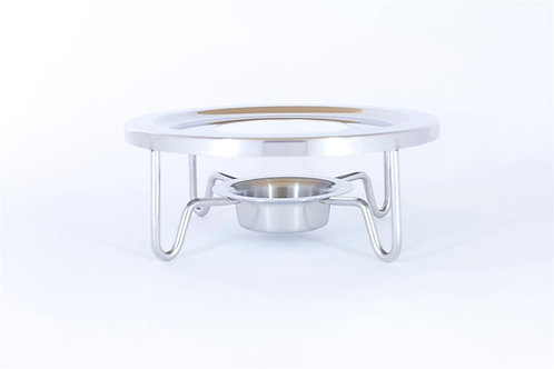Stainless Steel Warmer
