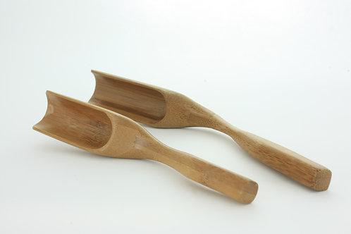 Bamboo Measuring Spoon