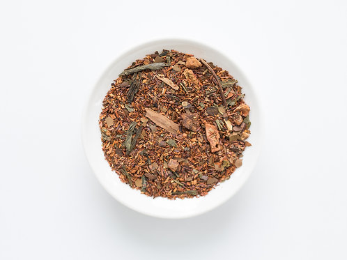 Apple Spice Green Tea (100 g)