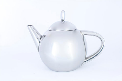 Stainless Steel Teapot (750 ml)