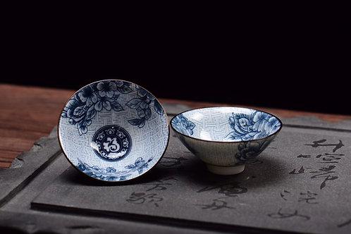 Fortune Porcelain Teacup