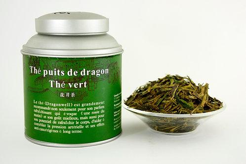 Thé vert puit de dragon (75 g)