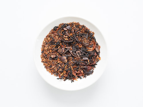 Dark Chocolate Cherry Black Tea (100 g)