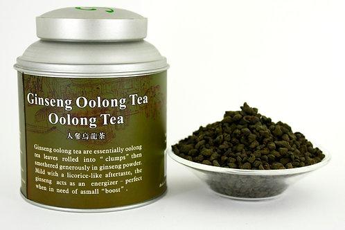 Ginseng Oolong (100 g)