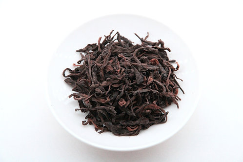 """Big Leaf"" Pu-erh black tea (100 g)"