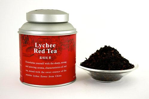 Lychee Red Tea (100 g)