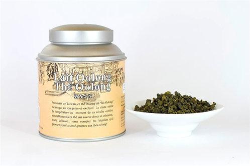 Lait oolong (100 g)
