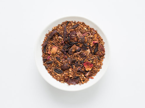 Black Cherry Hibiscus Tisane (100 g)