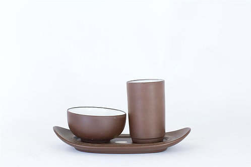 Yi-Xing Tea Tasting Set
