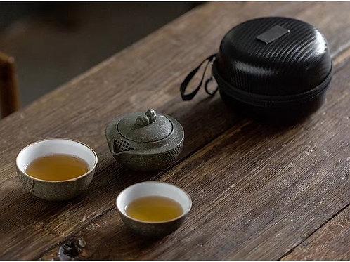 Zen Travel Tea Set