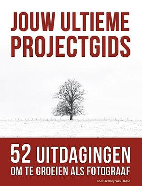 Jouw ultieme Projectgids