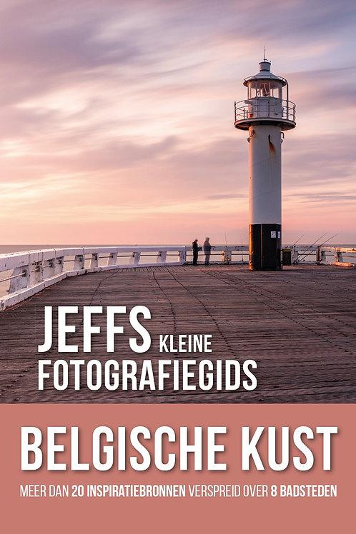 Belgische Kust: Jeffs Fotografiegids