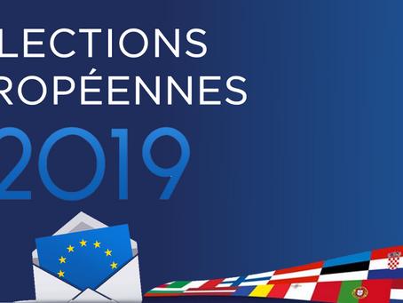 Tout comprendre des élections européennes !