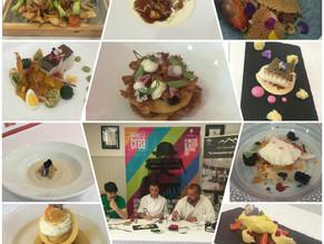 El IES Sierra Blanca acoge el Certamen Gastronómico Marbella Crea 2017