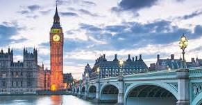 El alumnado de 2º Bachillerato viaja a Londres