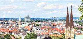 Bielefeld,  primera movilidad del alumnado del Proyecto Erasmus+
