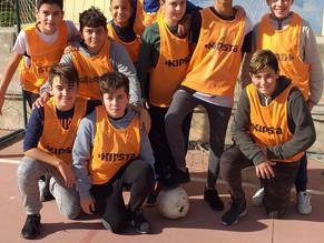 Liga deportiva Futbolistas de 1ª