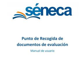 Manual Punto de Recogida de documentos de evaluación