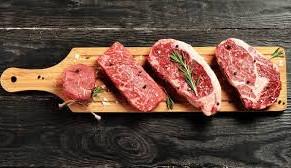 Cata de carne en el ciclo de Hostelería