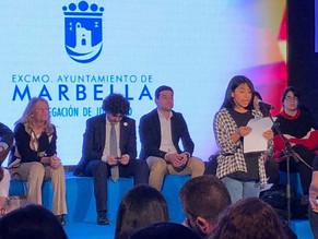 Marbella, Capital de la Información Juvenil 2018