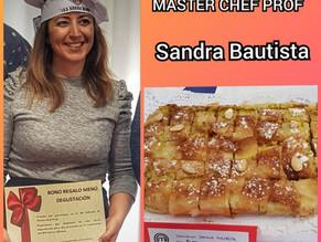 III Edición Master Chef Prof