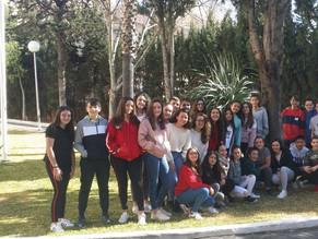 Erasmus+ Team
