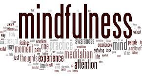 Formación de Mindfulness en el  IES Sierra Blanca