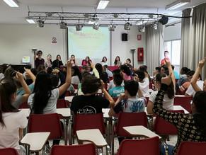 Jornada de puertas abiertas para el alumnado del CEIP Rafael Fernández Mayoralas