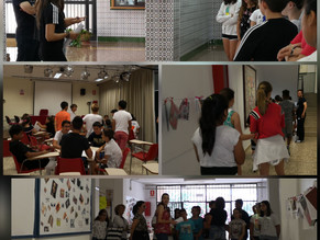 Jornada de Puertas abiertas para el alumnado del CEIP Vicente Aleixandre