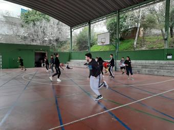 Juegos populares andaluces
