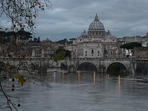 Sigue on line y en directo el Viaje de Estudios a Italia de nuestro alumnado de 4º de ESO