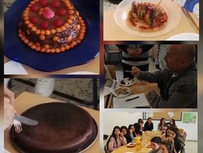 Jornadas gastronómicas para celebrar la Francofonía