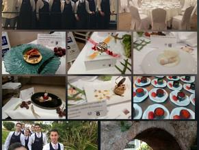 Concurso de Cocina en Puente Romano