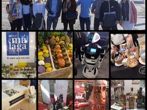 Feria de Hostelería y Turismo en Málaga