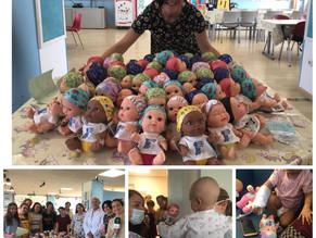 Proyecto Solidario Baby pelones