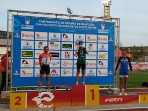 Campeonato de España de Duatlón