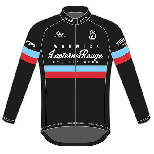 Le Col Long Sleeve Jersey (Unisex Club Fit) £55