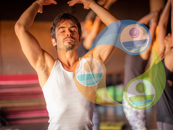 The Link between Yoga & Ayurveda