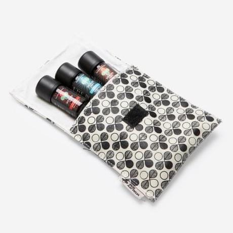 Triple Doshic Set - Ayurvedic Essential Oil Healer Pack