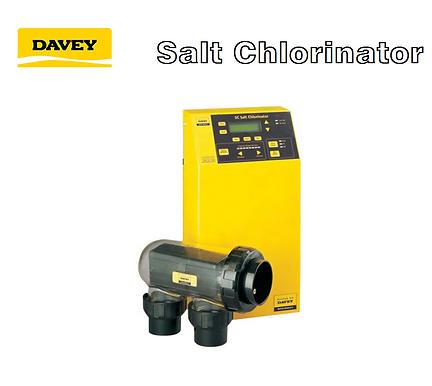 Davey Salt Chlorinator