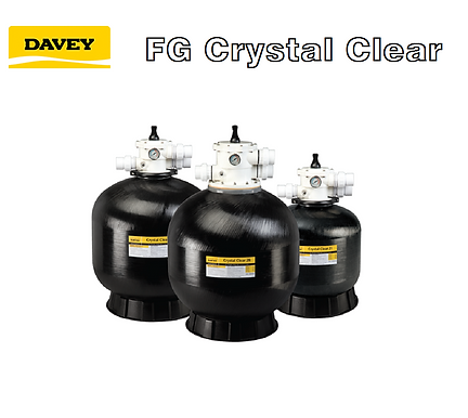 Davey Pool Filters