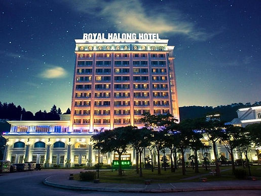 Royal International - Hạ Long